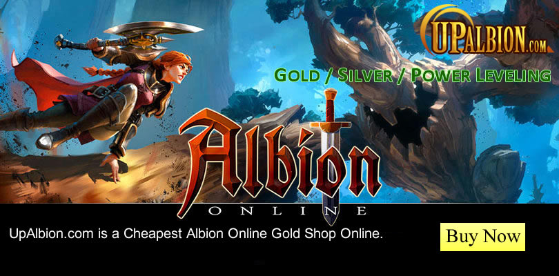 upalbion deliver cheap albion online order with coupon code